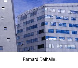Bernard Delhalle site artlabs